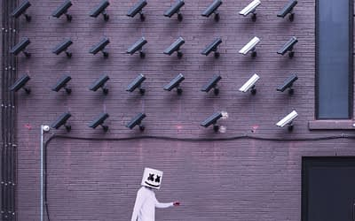 5 Key Features with a CCTV Camera